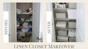 mother u0027s day gift idea mother u0027s day linen closet makeover home