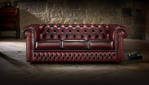 Classic Chesterfield Sofa Furniture Sofas Chesterfield U0026 Club Chair Primer For Gentleman U0027s