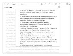 ieee format for research paper writing 5 ways typeset can help you write your research 3x faster typeset s smart templates help you get started quickly with your research paper