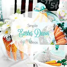 easter decorations ideas easter decorating ideas using mini carrots