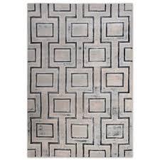 buy cream grey area rugs from bed bath u0026 beyond