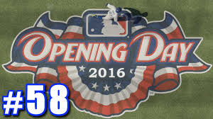 opening day 2016 mlb 15 the show road to the show 58
