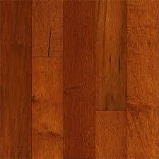 shop style selections 5 in cinnamon maple engineered hardwood