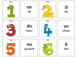 high hindi resources fundamentals