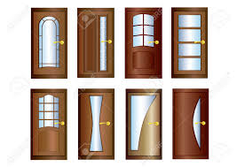 wooden glass door designer glass doors image collections glass door interior