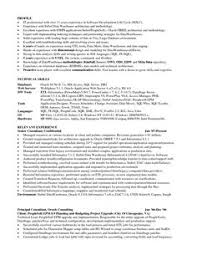 Sample Profile For Resume by Free Sample Cover Letter Word Template Oil Rig Chef Resume New