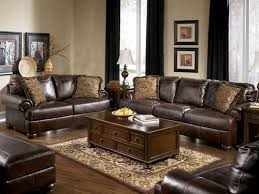 Leather Brown Sofas Sofa Breathtaking Brown Leather Sofa Sets Furniture Sofas Brown