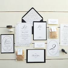 Cheap Wedding Invitations And Response Cards Wedding Invitation Stationery Sets Rectangle Landscape Dark Brown