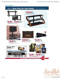bj u0027s wholesale black friday ad hours u0026 deals living rich with