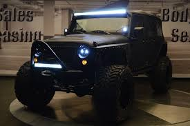 sema jeep yj earthcustomjeeps 2015 jeep wrangler unlimited sema 6 4 hemi rubicon
