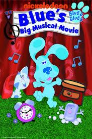 amazon com blue u0027s big musical movie nickelodeon amazon digital
