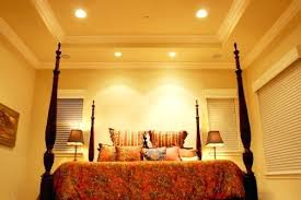 Bedroom Recessed Lighting How Many Recessed Lights In Bedroom Recessed Lighting In Bedroom