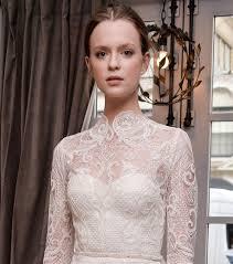 robe de mariee retro robe de mariée dentelle dos nu vintage bohème les tendances à