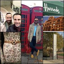 traveling in style london tour of