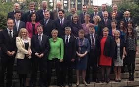 Shadow Front Bench Labour Prepares For Annual Conference Socialist Educational