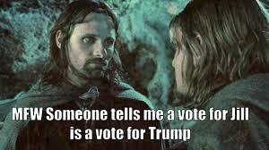 Aragorn Meme - aragorn meme jillsteindankmemes