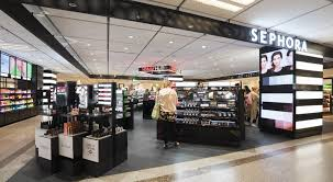Home Design Store Munich Sephora Arrives In Germany With First Store In Munich Lvmh