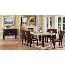 Best Place To Buy Dining Room Set Dining Table Set Marble Top Rooms To Go Marble Chairs Dining Room