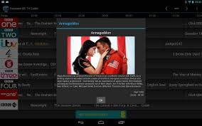 feersum uk tv guide android apps on google play