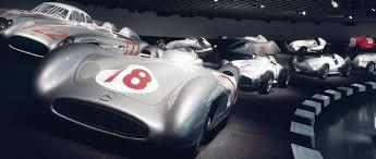 Immobilienanzeigen Fan Aktion Mit Nico Rosberg Im Mercedes Benz Museum