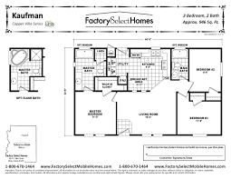 floor plans for mobile home additions