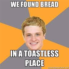 The Hunger Games Memes - 20 hilarious hunger games memes taking over the web