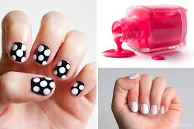 tutorial nail art one direction the ultimate nail art guide