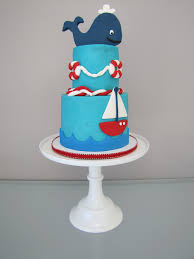 whale baby shower cake living room decorating ideas nautical baby shower cake ideas