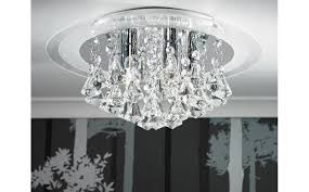 ceiling terrifying black chrome ceiling lights appealing brushed