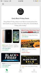 does black friday exist on amazon the best ios apps to shop for black friday deals