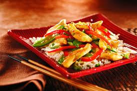 cuisine chinoise poulet poulet au citron à la chinoise kraft canada