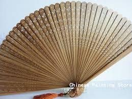 bamboo fan antique fan styles new gift vintage japanese style