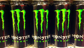 Soda Bottle Monsters Totally Green - i tested 13 energy drinks and here u0027s the best one extra crispy