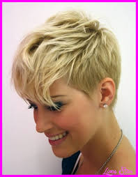 hairstyles for thick hair and heart face short haircuts for heart shaped faces over livesstar com