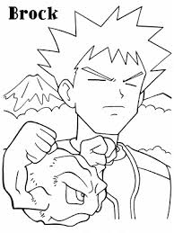 pokemon coloring pages misty pokemon coloring pages of team rocket misty misty with psyduck