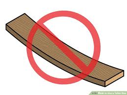 How To Use Table Saw 3 Ways To Use A Table Saw Wikihow