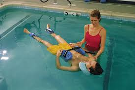 swimming aids for the disabled livestrong com