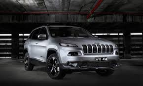 blacked out jeep jeep launches cherokee blackhawk edition forcegt com