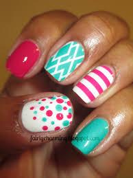nail art designs them albui