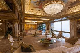 behind every rich man an interior decorator
