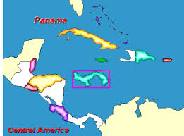 south america map with country names and capitals map of central america countries and capitals free software