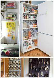 kitchen shelf organization ideas 30 genius kitchen storage hacks ideas lemonade