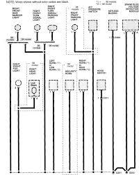 98 acura tl wiring diagram 98 acura tl 3 2 mirror wiring diagram
