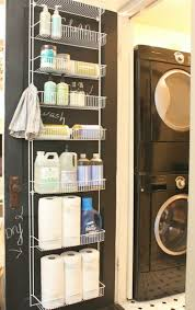 Laundry Room Organizers And Storage by Over The Door Laundry Organizer Home Design