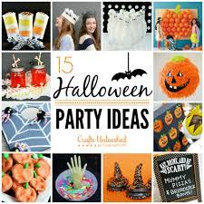 elegant halloween party craft halloween ideas