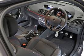 renault clio sport interior renault megane rs265 launches in australia photos 1 of 5