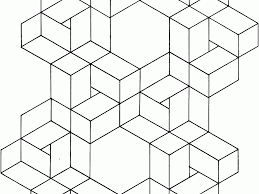 printable optical illusions coloring pages optical illusions for adults printable fantastic free