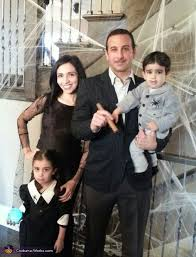 Morticia Addams Halloween Costumes 20 Addams Family Costumes Ideas Addams Family