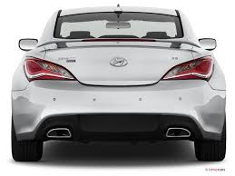 hyundai genesis coupe car hyundai genesis coupe prices reviews and pictures u s
