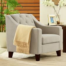 Target Tufted Chair Dorel Living Threshold Diamond Tufted Chair Taupe